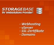 180 x 150 - StorageBase Small Rectangle