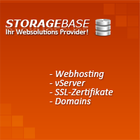 200 x 200 - StorageBase Small Square