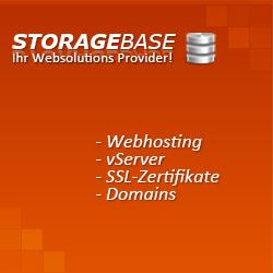 250 x 250 - StorageBase Square