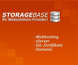 300 x 250 - StorageBase Medium Rectangle