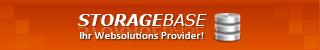 320 x 50 - StorageBase Mobile Banner