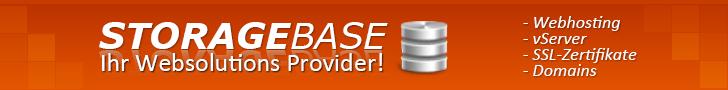 728 x 90 - StorageBase Leaderboard